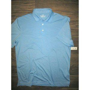 Vineyard Vines LG Polo shirt